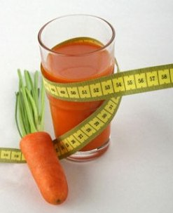 Liquid weight loss diet