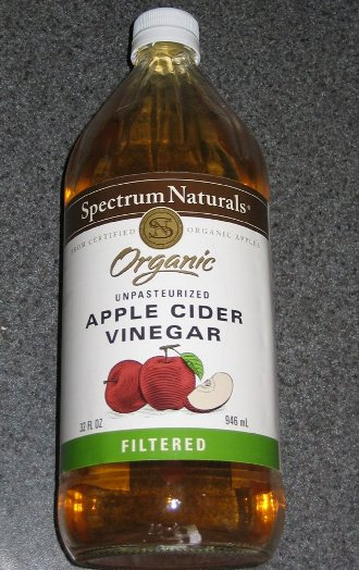 apple cider vinegar weight loss