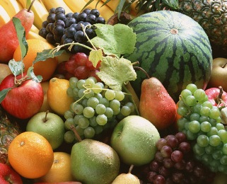 Eating Healthy to Lose Weight and Choosing the Right Foods
