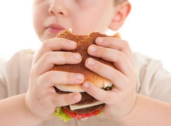 childhood obesity must begin at home