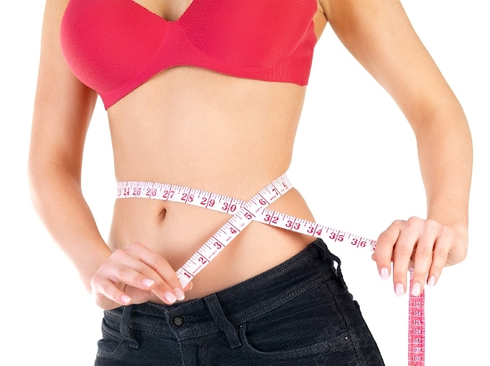 lose weight safely