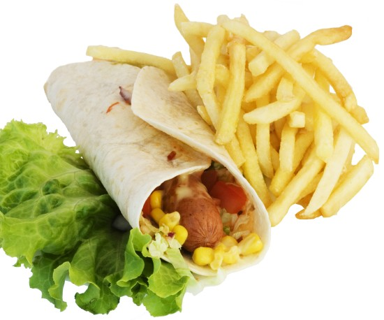 myths about fast food debunked